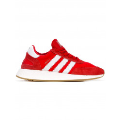 Кроссовки Adidas Iniki Runner Boost Red