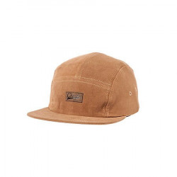 Кепка Chuck Originals The Sue Camper Hat in Brown
