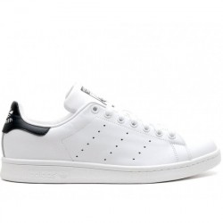 Кроссовки Adidas Stan Smith 'Black/White'