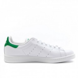 Кроссовки Adidas Stan Smith 'White Green'