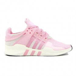 Кроссовки Adidas EQT Running Support 93 Primeknit Barbie Pink