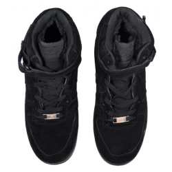 Кроссовки Nike Air Force Winter Black