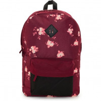 Рюкзак Empyre Chrissy New Red Floral Backpack